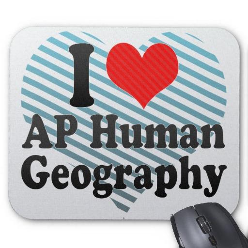 college board ap human geography essays
