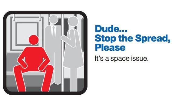MTA spread