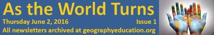 APHG Newsletter Banner
