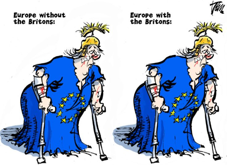Brexit-With and Without