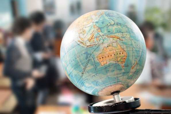 Geography undervalued in understanding of world – GEOGRAPHY EDUCATION