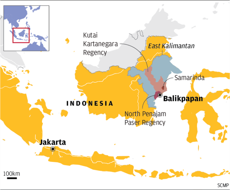 Capital Indonesia